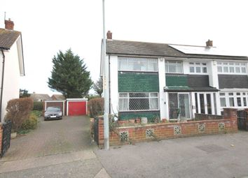 Thumbnail 3 bed property for sale in Britannia Drive, Gravesend