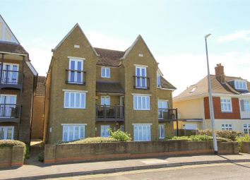 Thumbnail 2 bed flat for sale in 7 Marine Parade, Tankerton, Whitstable