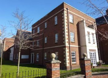 Thumbnail 2 bedroom flat for sale in Clement Road, Fulwood, Preston