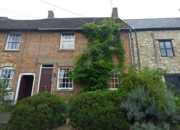 Thumbnail 3 bed cottage to rent in Main Street, Tingewick, Buckingham