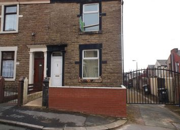 Thumbnail 3 bedroom property for sale in London Terrace, Darwen
