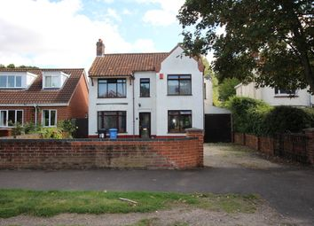 Thumbnail 5 bedroom detached house for sale in Catton Grove Road, Norwich