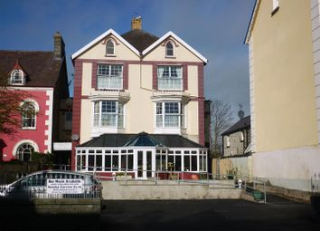Thumbnail Detached house for sale in Pendre, Cardigan