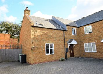 Thumbnail 3 bed semi-detached house for sale in Silmans Yard, Uppingham, Oakham