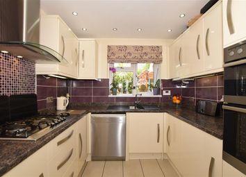 3 bed detached house for sale in Quickstep Close, Milton Regis, Sittingbourne, Kent ME10