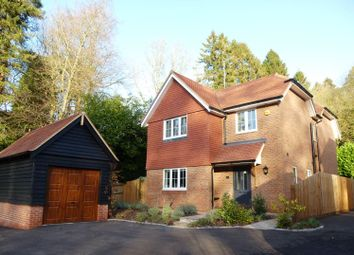 Thumbnail 4 bedroom detached house to rent in Tilford Road, Hindhead