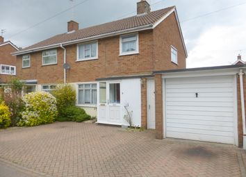 Thumbnail 3 bed semi-detached house for sale in Boxted Road, Hemel Hempstead