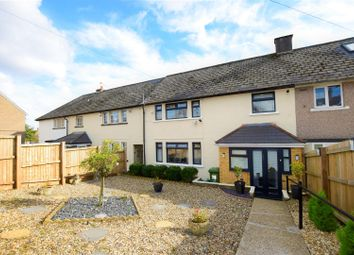 Thumbnail 4 bed terraced house for sale in Jenner Road, Barry