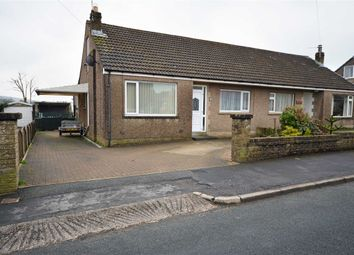 Thumbnail 4 bed semi-detached bungalow for sale in Westhills Drive, Ulverston, Cumbria