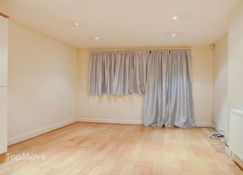 Thumbnail 1 bedroom flat to rent in Dunheved Road North, Thornton Heath