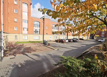 Thumbnail 1 bed flat for sale in Station Road, Warrington