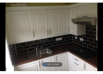 Thumbnail 2 bed flat to rent in Higher Compton, Plymouth