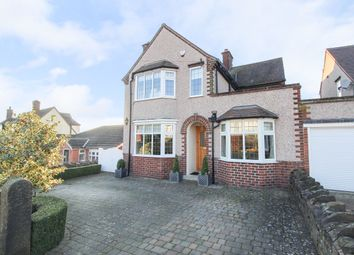 Thumbnail 3 bed detached house for sale in Westbrook Drive, Brookside, Chesterfield