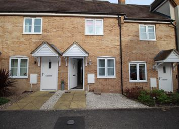 Thumbnail 2 bed terraced house to rent in Savernake Drive, Corby