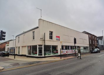 Thumbnail Office to let in Railway Road, King's Lynn