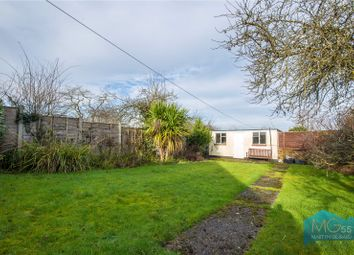 Thumbnail 3 bedroom bungalow for sale in Old Fold View, Barnet, Hertfordshire