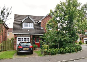 4 bed detached house for sale in 97 Silverknowes Eastway, Silverknowes, Edinburgh EH4