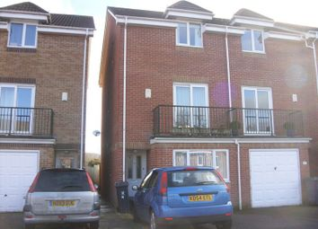4 bed end terrace house for sale in Thorne Farm Way, Cadhay, Ottery St. Mary EX11