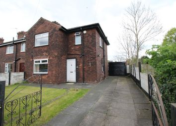 Thumbnail 3 bed semi-detached house for sale in Windsor Avenue, Astley, Tyldesley, Manchester