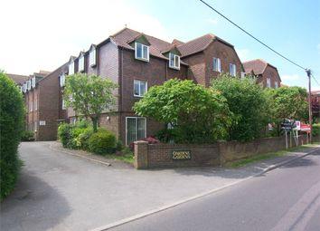 Thumbnail 2 bed flat to rent in Fair Oak Road, Fair Oak, Eastleigh, Hampshire