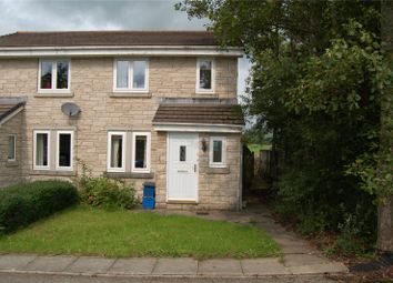 Thumbnail 3 bed semi-detached house to rent in 27 Blackthorn Close, Kendal, Cumbria