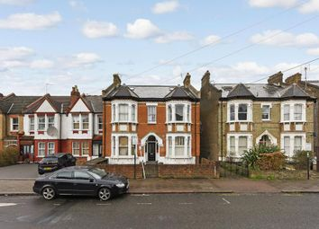 Thumbnail 2 bedroom flat for sale in Longley Road, London