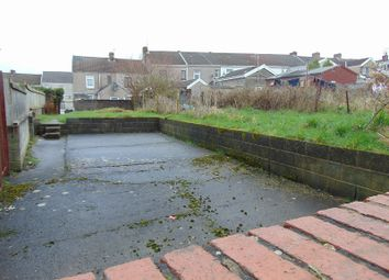 Thumbnail  Property for sale in Marble Hall Road, Llanelli, Carmarthenshire.