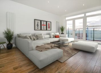 Thumbnail 2 bed flat for sale in Colindale Avenue, London