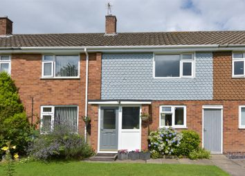 Thumbnail 2 bed terraced house for sale in George Road, Water Orton, Birmingham