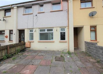 Thumbnail 3 bed terraced house for sale in Partridge Avenue, Llwynypia, Tonypandy
