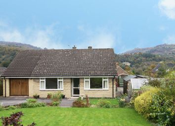Thumbnail 2 bed detached bungalow for sale in Barnwell Lane, Cromford, Derbyshire