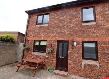 Thumbnail 3 bed flat to rent in East Dale Street, Carlisle, Cumbria