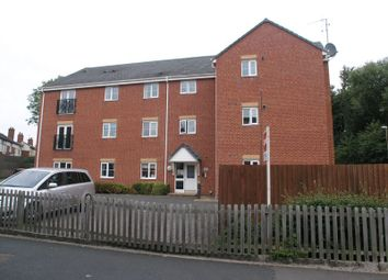 Thumbnail 2 bed flat for sale in The Infield, Halesowen