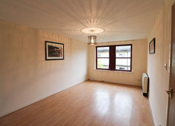 Thumbnail 1 bed flat for sale in Fleming Ave, Clydebank, West Dunbartonshire