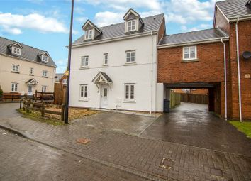 4 bed detached house for sale in Lakeside Way, Nantyglo, Ebbw Vale, Gwent NP23