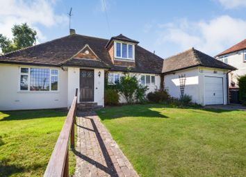 Thumbnail 3 bedroom detached bungalow to rent in Warwick Road, Bexhill On Sea