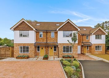 Thumbnail 3 bed semi-detached house for sale in Mill Hill Lane, Brockham