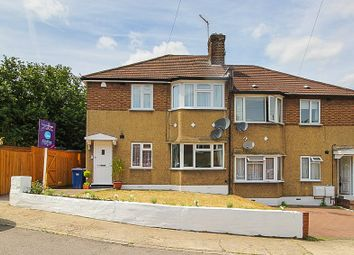 2 bed maisonette to rent in Oakleigh Close, Whetstone, London N20