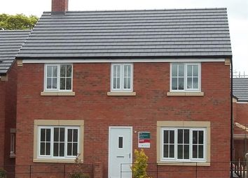 Thumbnail 5 bedroom detached house to rent in Culworth Row, Foleshill Road, Coventry