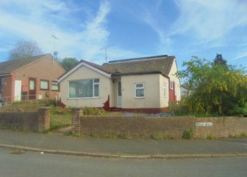 Thumbnail 3 bed detached bungalow for sale in Briar Drive, Buckley