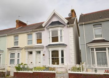 Thumbnail 3 bed end terrace house for sale in Glenalla Road, Llanelli, Carmarthenshire