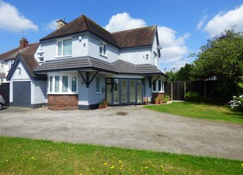 Thumbnail 4 bed detached house for sale in Bhylls Lane, Wolverhampton