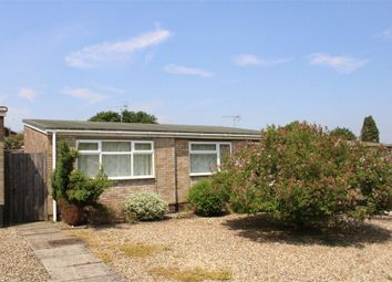 Thumbnail 2 bed detached bungalow to rent in Carlson Gardens, Lutterworth