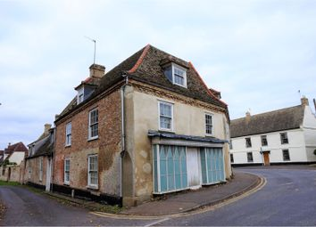 Thumbnail 8 bed detached house for sale in 2 Church Street, Isleham, Ely
