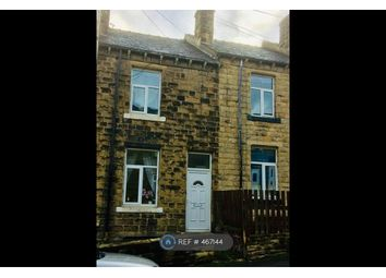 Thumbnail 2 bed terraced house to rent in Carleton Street, Keighley