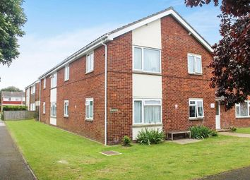 Thumbnail 2 bed flat to rent in Copperfield, King's Lynn