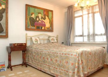 Thumbnail 2 bed flat for sale in Hyde Park Place, Hyde Park Estate