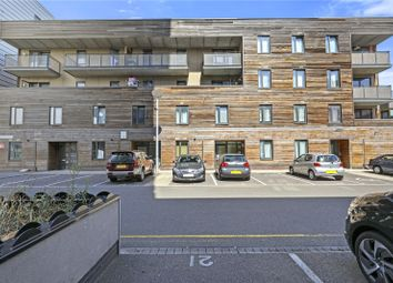 Thumbnail 2 bed flat for sale in Ada Maria Court, 22 James Voller Way, London