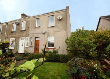 Thumbnail 1 bed flat for sale in Wellpark Terrace, Croft Road, Markinch, Glenrothes