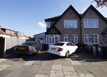 Thumbnail 4 bed semi-detached house for sale in Holland Road, Wembley